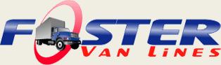 Foster Van Lines Logo